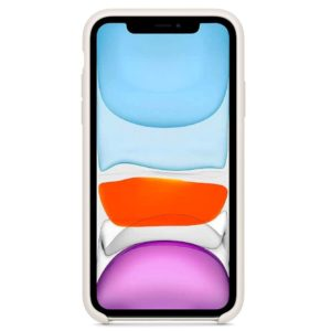 Iphone 11 Blanco